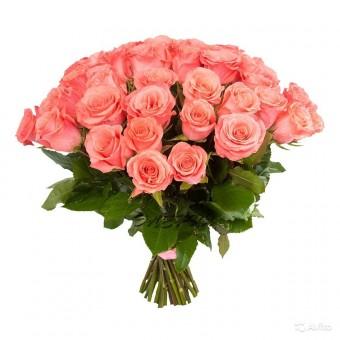 Букет Роз Игуана 35 шт.